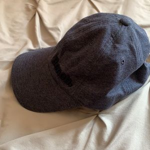 bench baseball hat